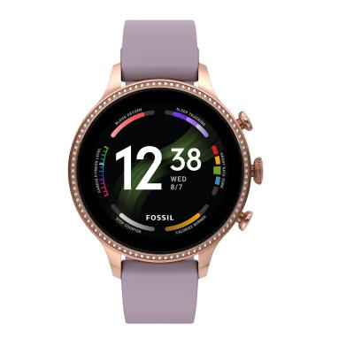 Fossil Gen 6 smartwatch FTW6080