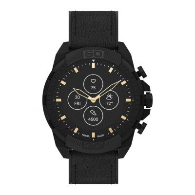 Fossil Bronson HR Smartwatch FTW7060