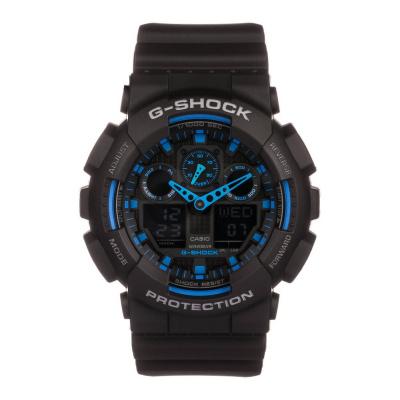 Casio GA-100-1A2ER horloge