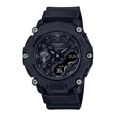 G-Shock Classic horloge GA-2200BB-1AER