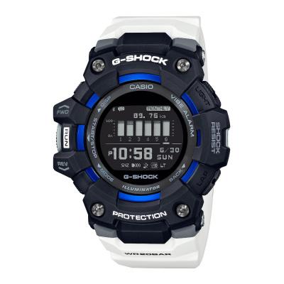 G-Shock G-Squad horloge GBD-100-1A7ER