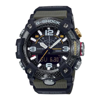 G-Shock Mudmaster Superior horloge GG-B100-1A3ER