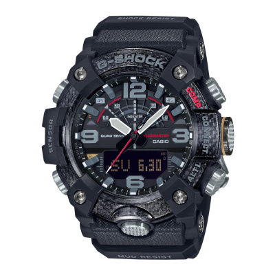 G-Shock Mudmaster Superior horloge GG-B100-1AER