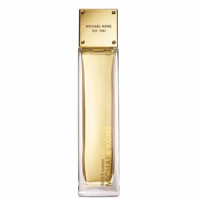 Michael Kors Sexy Amber Eau De Parfum Spray 100 ml
