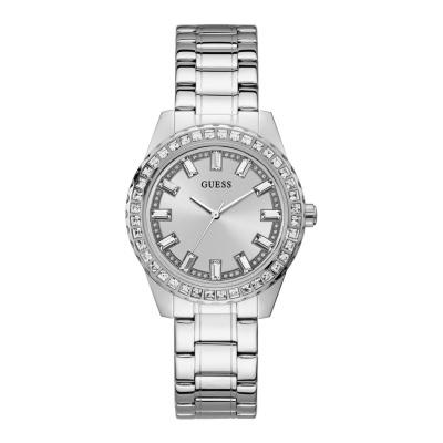 GUESS Sparkler horloge GW0111L1