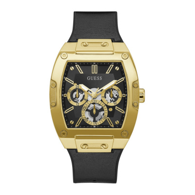 GUESS Phoenix horloge GW0202G1