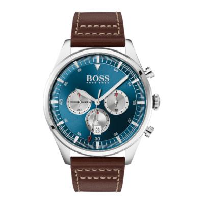 BOSS Pioneer Chrono horloge HB1513709