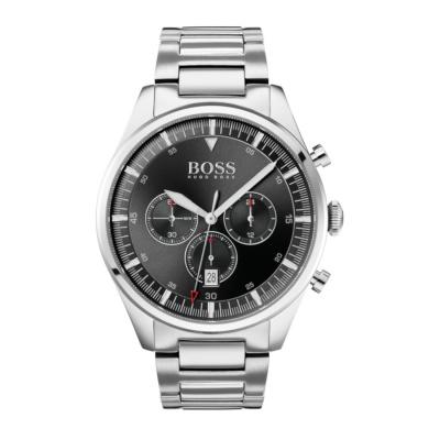 BOSS Pioneer Chrono horloge HB1513712