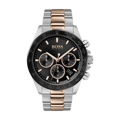 BOSS Hero Chronograaf horloge HB1513757