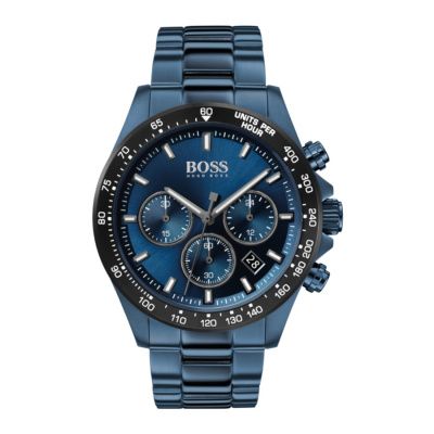 BOSS Hero Chronograaf horloge HB1513758