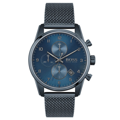 BOSS Skymaster Chrono horloge HB1513836