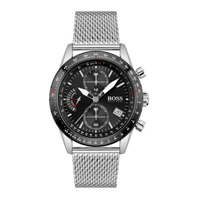 BOSS Pilot Edition Chronograaf horloge HB1513886