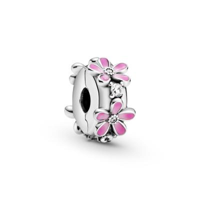 Pandora Moments 925 Sterling Zilveren Daisy Bedel 798809C01