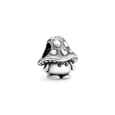 Pandora Passions Cute Mushroom Bedel 799528C01