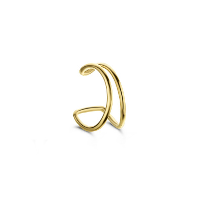Isabel Bernard Le Marais Chéri 14 Karaat Gouden Ear Cuff IB370011