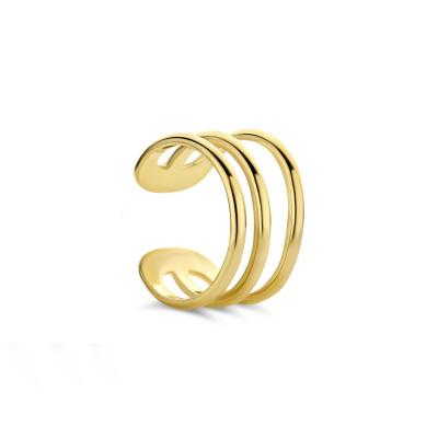 Isabel Bernard Le Marais Chéri 14 Karaat Gouden Ear Cuff IB370009