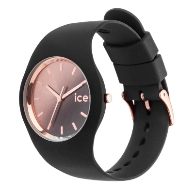 Ice-Watch Sunset Black horloge IW015748 (40 mm)