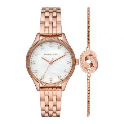 Michael Kors Lexington horloge MK1025