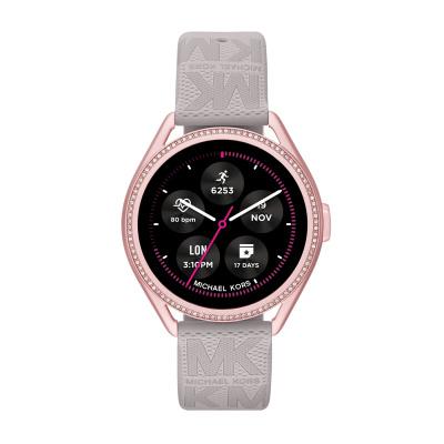 Michael Kors Gen 5E MKGO Display Smartwatch MKT5117