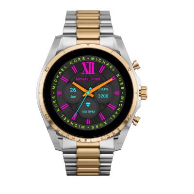 Michael Kors Gen 6 Bradshaw smartwatch MKT5134