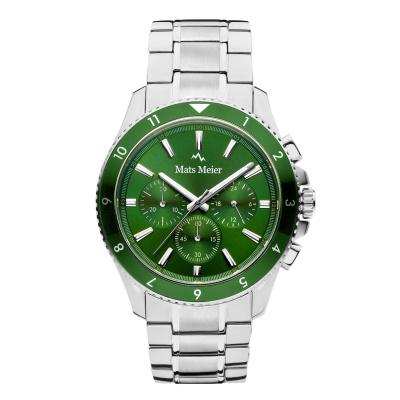 Mats Meier Ponte Dei Salti horloge MM00503