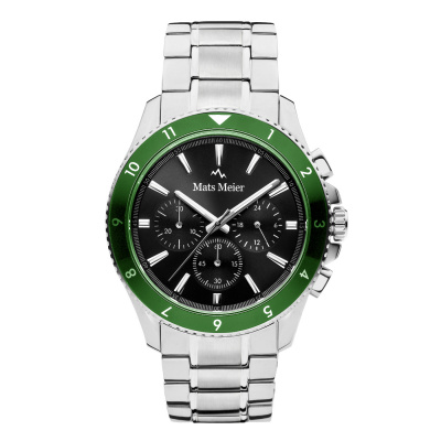 Mats Meier Ponte Dei Salti horloge MM00505