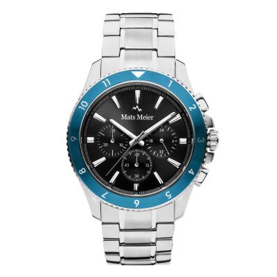Mats Meier Ponte Dei Salti horloge MM00508