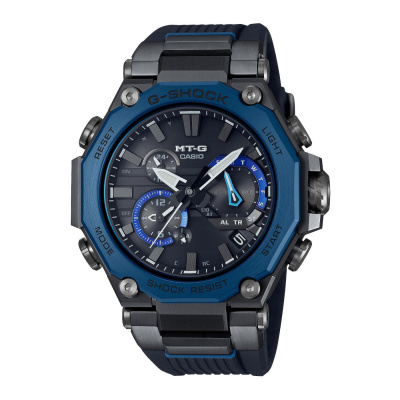 G-Shock Exclusive horloge MTG-B2000B-1A2ER
