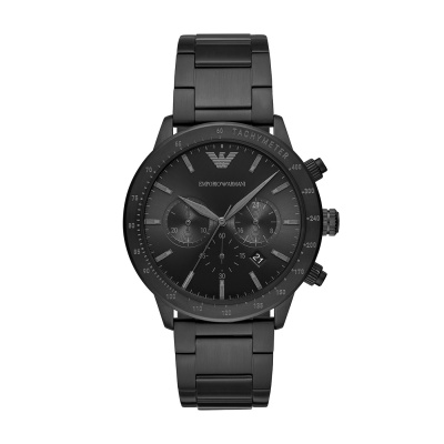 Emporio Armani Mario Chrono horloge AR11242