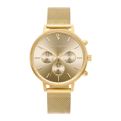 Paul Valentine Melrose horloge PVT3840401