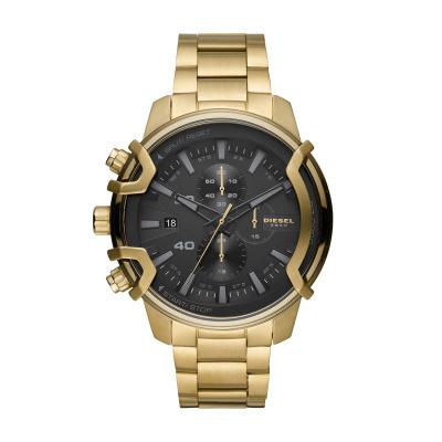 Diesel Griffed Chrono horloge DZ4522