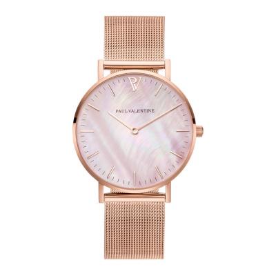 Paul Valentine Seashell horloge PV36611