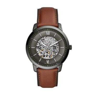 Fossil Neutra horloge ME3161