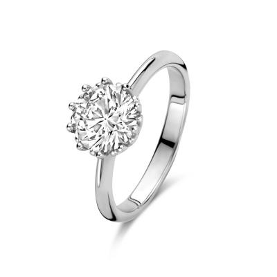 Parte Di Me Cento Luci Maxima 925 Sterling Zilveren Ring PDM33012