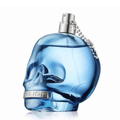 Police To Be Or Not To Be For Man Eau De Toilette Spray 125 ml