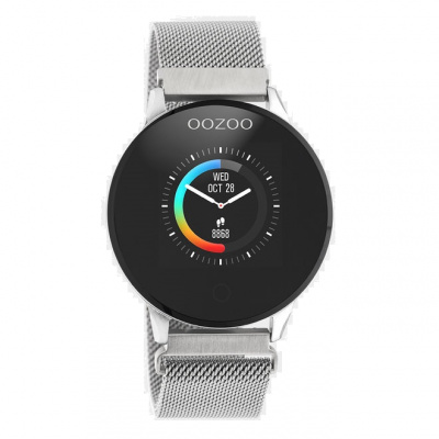 OOZOO Zilver Display Smartwatch Q00116