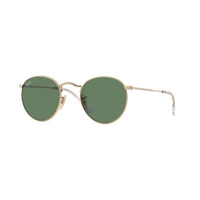 Ray-Ban Round zonnebril Arista RB3447 001