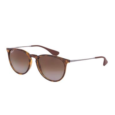 Ray-Ban Erika zonnebril Havana RB4171 710/T5