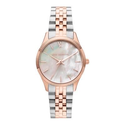Paul Valentine Iconia 36 mm horloge PVW1018-0000012