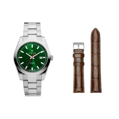 Renard Cadeau du Renard Herenhorloge Met Horlogeband RW90009