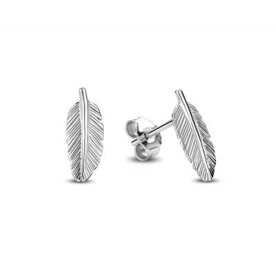 Selected Jewels Julie Lucie 925 sterling zilveren oorknoppen SJ1325526