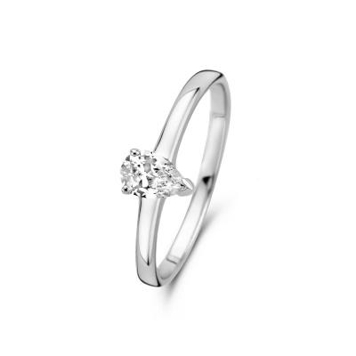 Selected Jewels Mila Elodie 925 Sterling Zilveren Ring SJ300009