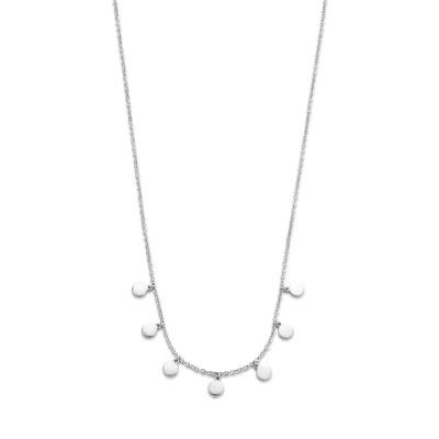 Selected Jewels Julie Belle 925 sterling zilveren ketting SJ0210314