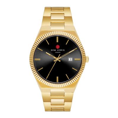 Sem Lewis Metropolitan Aldgate horloge SL1100036