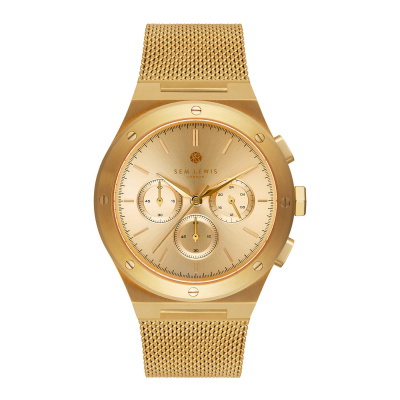 Sem Lewis  Moorgate Chrono horloge SL1100043