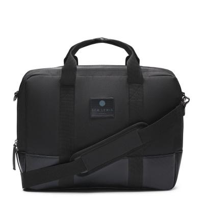 Sem Lewis Northern Hampstead Coal Black Laptoptas SL4300001