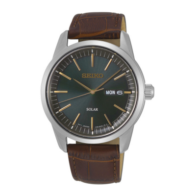 Seiko Solar horloge SNE529P1