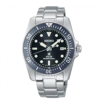 Seiko Prospex Solar horloge SNE569P1
