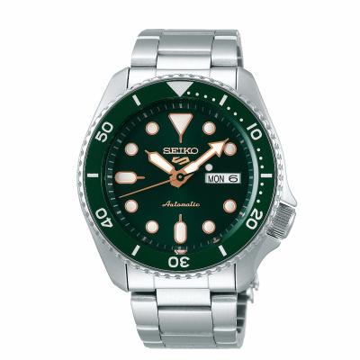 Seiko 5 Sports Automaat horloge SRPD63K1
