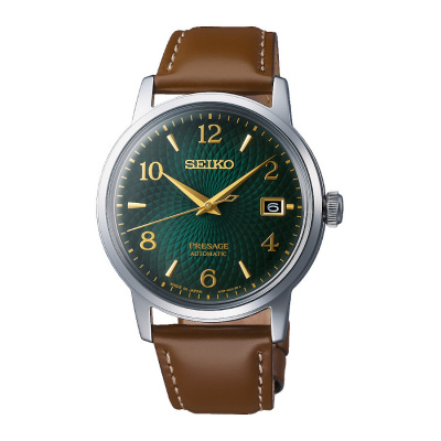 Seiko Presage Automaat horloge SRPE45J1